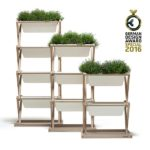 Vertikaler Garten, German Design Award 2016