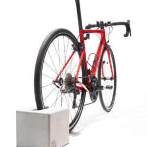 Fahrradständer Bikeblock nach hinten