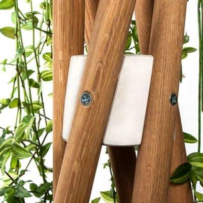 Verbindungsteil Pflanzenständer