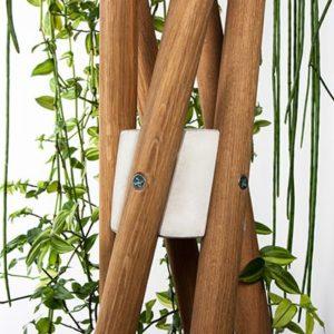 Pflanzenständer-Verbindungsteil