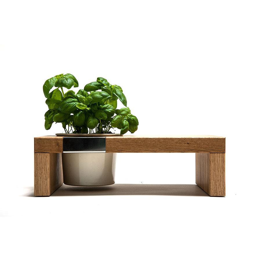 schneidebretter spiceboards aus massivholz mit kr utert pfen. Black Bedroom Furniture Sets. Home Design Ideas