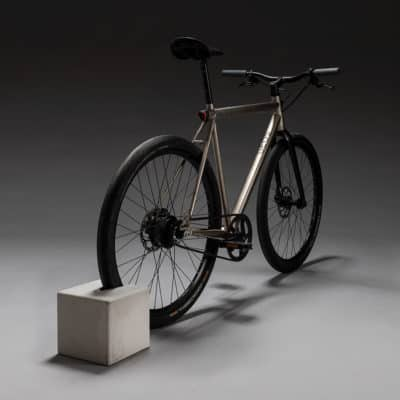 GEOS Bike im BikeBlock
